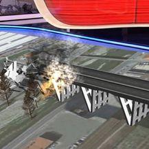 U urušavanju mosta u Genovi više desetaka stradalih (Foto: Dnevnik.hr) - 2
