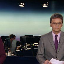 Dino Goleš o zagrebačkom problemu sa smećem (Video: Dnevnik Nove TV)