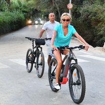 Brigitte Macron ljetni odmor provodi u Francuskoj