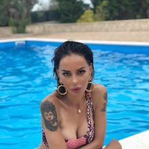 Nina Morić (Foto: Instagram)