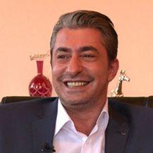 Erkan Petekkaya (FOTO: Dnevnik.hr)