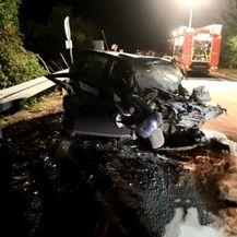 Pročelnica skrivila nesreću (Foto: Dnevnik.hr) - 5