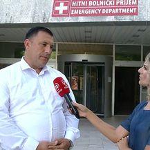 Pula Klaić Saulačić uživo iz Dubrovnika (Foto: Dnevnik.hr) - 2