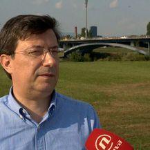 Dino Goleš uživo iz Zagreba (Foto: Dnevnik.hr) - 2