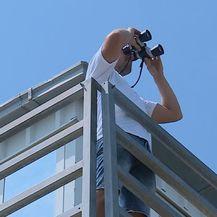 Kamere i promatrači u borbi protiv požara (Foto: Dnevnik.hr) - 2