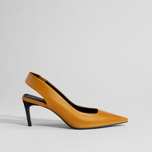 Cipele s potpetiicom od oko 5 centimetara - 6