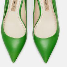 Cipele s potpetiicom od oko 5 centimetara - 8