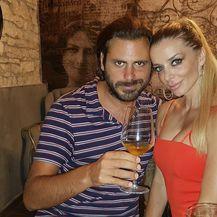 Fani Stipković Stjepan Hauser (Foto: Instagram)
