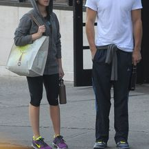 Scarlett Johansson, Ryan Reynolds (Foto: Profimedia)