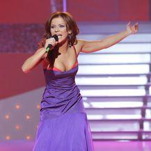 Vesna Pisarović (Foto: Davor Puklavec/PIXSELL)