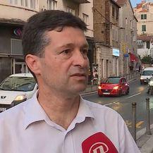 Mario Jurič uživo iz Splita o gužvama (Foto: Dnevnik.hr) - 2