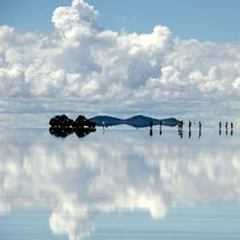 Salar de Uyuni - 7
