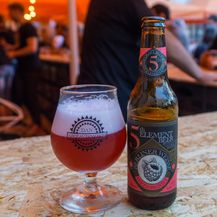 Pivo s kanabisom - 2