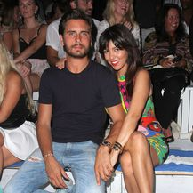 Kourtney Kardashian Scott Disick (Foto: Getty)