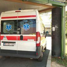Hitna pomoć u Zaprešiću (Foto: Dnevnik.hr) - 2