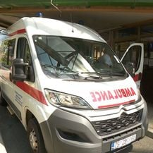 Hitna pomoć u Zaprešiću (Foto: Dnevnik.hr) - 3
