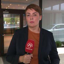Ivana Pezo Mosaljkov uživo iz Zagreba o slučaju iz Zaprešića (Foto: Dnevnik.hr)