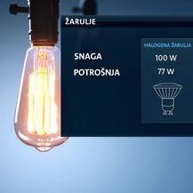 Sve manja proizvodnja halogenih žarulja (Foto: Dnevnik.hr) - 1