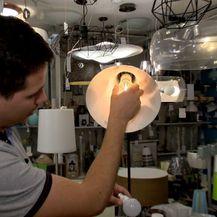 Sve manja proizvodnja halogenih žarulja (Foto: Dnevnik.hr) - 2