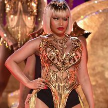 Nicki Minaj (Foto: Instagram)