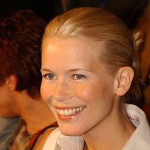 Claudia Schiffer (Foto: Getty Images)
