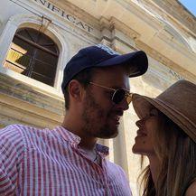 Severina, Igor Kojić (FOTO: Instagram)