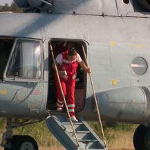 Medicinski letovi (Foto: Dnevnik.hr) - 2