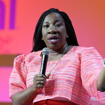Tarana Burke (Foto: Getty Images)