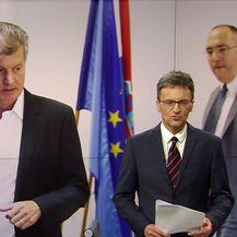 Ministar Kujundžić komentirao trenutačnu situaciju i svoju budućnost u Vladi (Video: Vijesti u 17 h)
