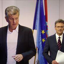 MOST o smjeni ministra Kujundžića (Video: Vijesti u 17 h)