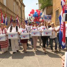 Počinje pregledavanje potpisa za referendume (Foto: Dnevnik.hr) - 2