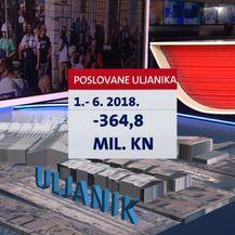 Grafički prikaz kako Uljanik uspijeva proizvesti brod s gubicima umjesto zarade (Foto: Dnevnik.hr)