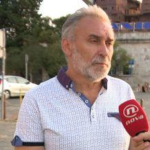 Marko Balen o štrajku radnika Uljanika (Foto: Dnevnik.hr) - 3