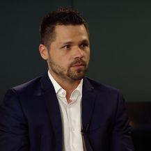 Gost Dnevnika Nove TV poduzetnik Alan Sumina o spašavanju neuspješnih uprava (Foto: Dnevnik.hr)