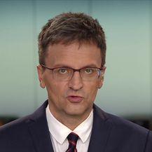 Počinje pregledavanje potpisa za referendume (Video: Dnevnik Nove TV)