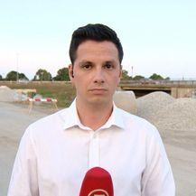 Ivan Forjan o radovima na rotoru i prometnom kolapsu (Foto: Dnevnik.hr) - 1