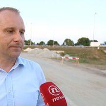 Ivan Forjan o radovima na rotoru i prometnom kolapsu (Foto: Dnevnik.hr) - 3