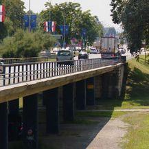 Bandić najavio obnovu savskih mostova (Foto: Dnevnik.hr) - 2