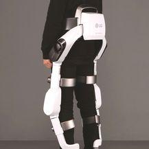 LG CLOi SuitBot (Foto: LG)