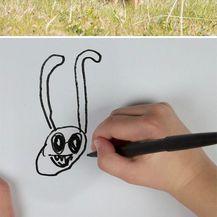 Crteži (Foto: Instagram/thingsihavedrawn) - 27
