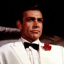 U filmu Goldfinger iz 1964. godine