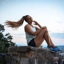 Manca Šepetavc (Foto: Instagram)
