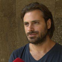 Stjepan Hauser (Foto: Screenshoot)