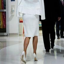 Melania Trump doputovala je u Ohio - 3