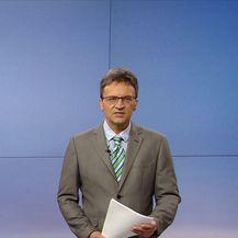 Stiže zahlađenje - jak vjetar, kiša i tuča pogodili Istru (Video: Vijesti u 17h)