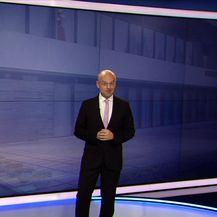 Crobarometar otkriva tko su najpopularniji, a tko najnepopularniji političari u kolovozu (Video: Dnevnik Nove TV)