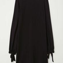 Mala crna haljina iz trgovina - 8