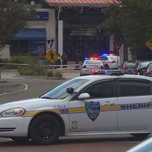 Pucnjava na Floridi (Foto: screenshtot/Reuters)
