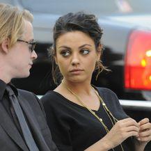 Mila Kunis Macaulay Culkin (Foto: Getty)