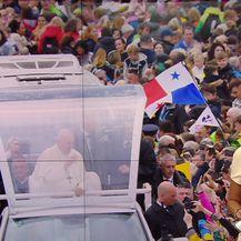Papa odbio odgovoriti (Video: Vijesti u 17 h)